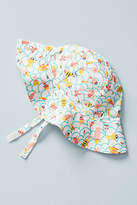 Lali Kids Under the Sea Baby Sun Hat