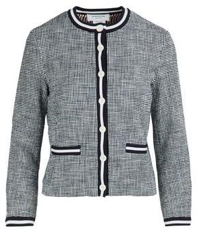 Thom Browne Tweed cardigan