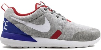 Nike Kids TEEN Rosherun QS sneakers