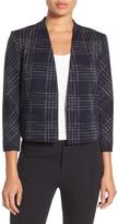 Classiques Entier &Marcella& Wool Jacquard Knit Jacket