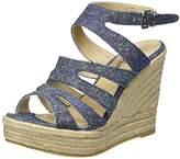S'Oliver 28312, Women's Wedge Heels Sandals,(38 EU)