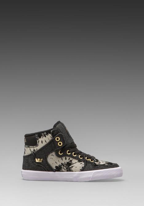 Supra Vaider Sneaker