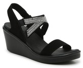 Skechers Rumble Wedge Sandal