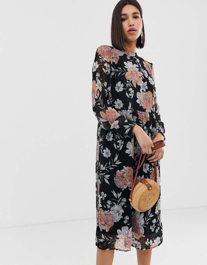 f7ca8d6cdb6 Vero Moda Black Dresses - ShopStyle Canada