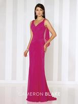 Cameron Blake by Mon Cheri - 116661 Dress