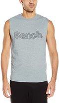 Bench Men's Searing Sleeveless T-Shirt