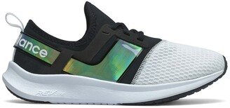 New Balance Nergize Sport Fitness Shoe - Wide Width Available