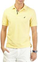 Nautica Deck Knit Polo Shirt