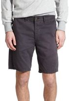 Rag & Bone Standard Issue Mid-Rise Shorts