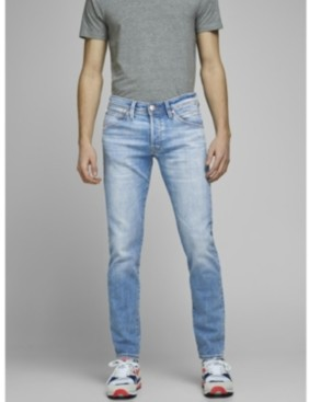 Jack and Jones Men'S Slim Fit Jeans