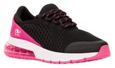 Athletic Works Girls' O2 Air Performance Sneaker
