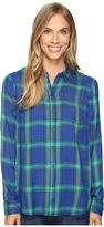 Lucky Brand Button Side Shirt