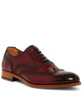 Antonio Maurizi Wingtip Leather Oxford