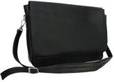 Piel Leather Professional Laptop Messenger 2360