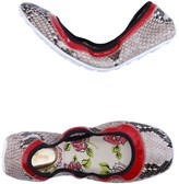 Car Shoe Ballet flats - Item 11269924