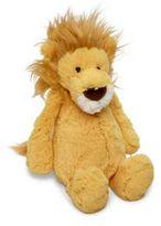 Jellycat Bashful Lion Plush Toy