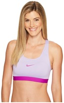 Nike Pro Classic Padded Medium Support Sports Bra Women's Bra