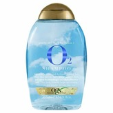 OGX Gravity-Defying & Hydration O2 Shampoo 385ml