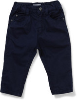 HUGO BOSS Boys 5 Pocket Trousers