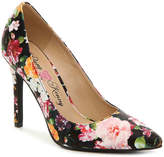 Penny Loves Kenny Opus Floral Pump - Women's