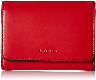 Lodis Audrey RFID Mallory French Purse Wallet