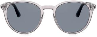 Persol 52MM Round Sunglasses