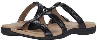 Taos Footwear Nifty (Black) Women's Shoes