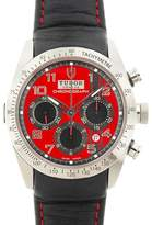 Tudor Fastrider Chronograph 42000D Stainless Steel 42mm Mens Watch