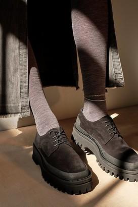 Emilio Cavallini Merino Wool Tights