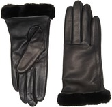 UGG Classic Leather Smart Glove Dress Gloves