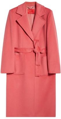 Max & Co. Wool Runaway Coat