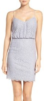 Adrianna Papell Women's Blouson Dress