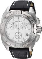 Roberto Bianci Men's RB18690 Casual Classico Analog Dial Watch
