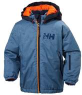 Helly Hansen Snowfall Waterproof Insulated Jacket