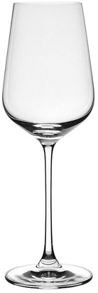 Ten Strawberry Street Set Of Six 14Oz Crystal Chardonnay Glasses