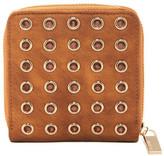 Deux Lux Hudson Zip-Around Wallet