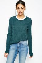 Jack Wills Tinsbury Cable Sweater