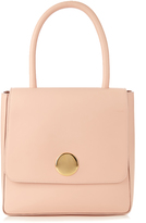 Mansur Gavriel Posternak leather top-handle bag