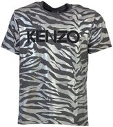 Kenzo T-shirt With Print