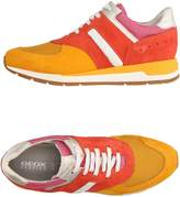 Geox Low-tops & sneakers - Item 11256752