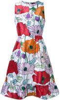 Dresscamp floral print A-line dress