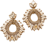 Deepa Gurnani Deepa by Chantel Earrings
