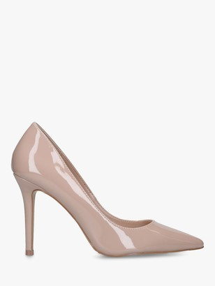 Carvela Kareless Stiletto Heel Court Shoes