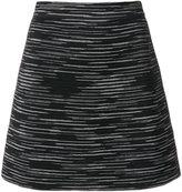 M Missoni - A-line skirt