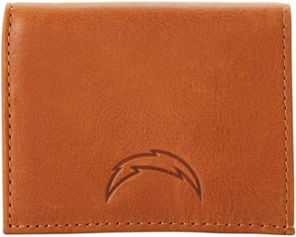Dooney & Bourke NFL Chargers Credit Card Holder