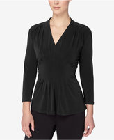 Catherine Malandrino Catherine Rea Peplum Top, Only at Macy's