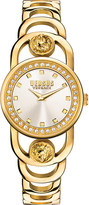 Versus SCG180016 Carnaby Street gold-plated watch