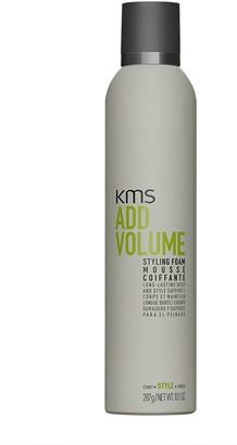 KMS California Addvolume Styling Foam 300Ml
