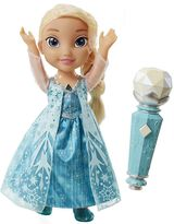 Disney Disney's Frozen Sing Along Elsa Doll