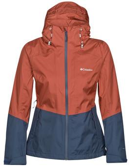 Columbia W WINDGATES JACKET women's Jacket in Multicolour